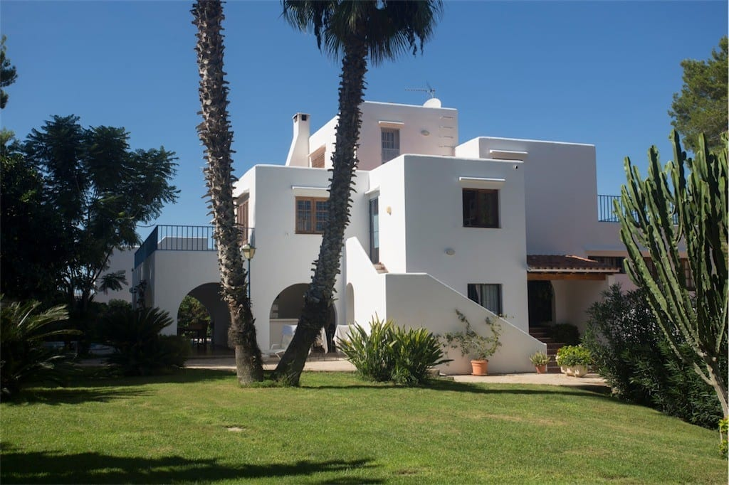 Villa Maria 9 bedroom villa near to San Antonio