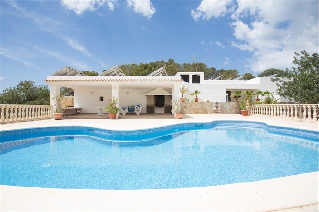 Ibiza villa rental discount week #5