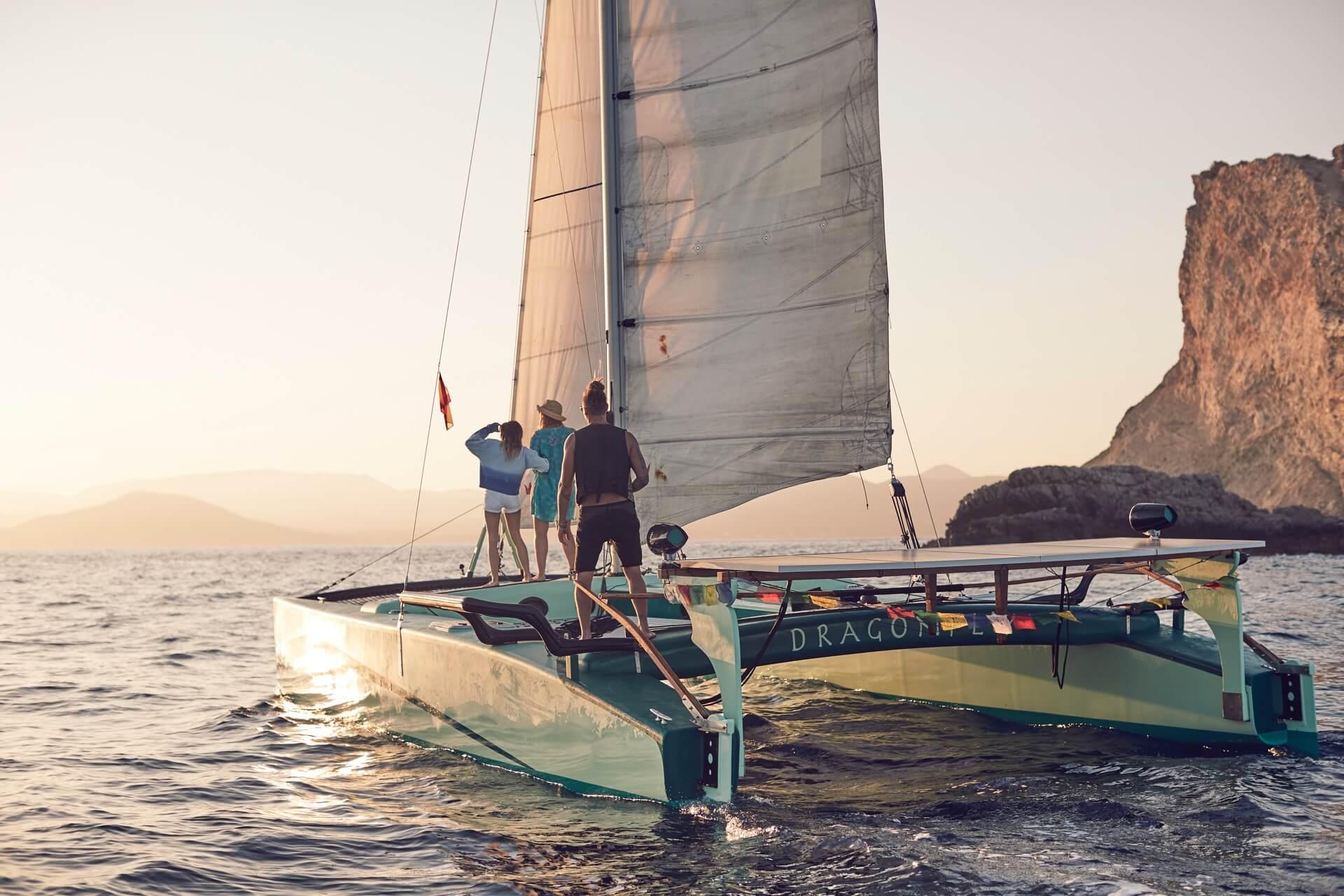 Ibiza Villas 2000 - Boat Charter
