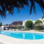 Ibiza villa discount week 11