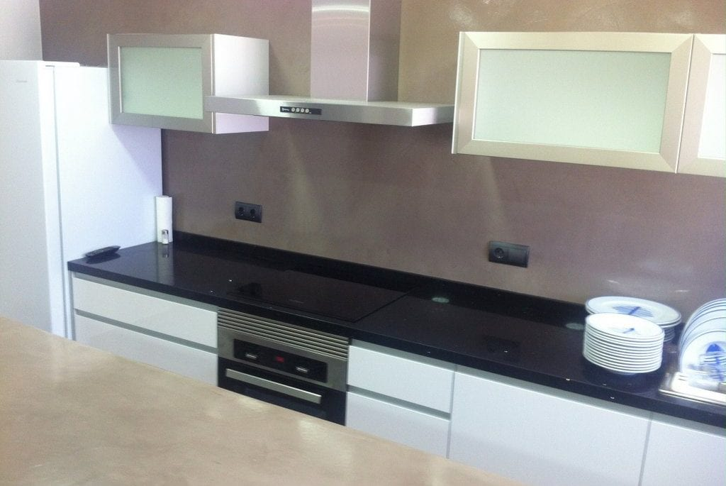 Modern Kitchen with all appliances at Torres