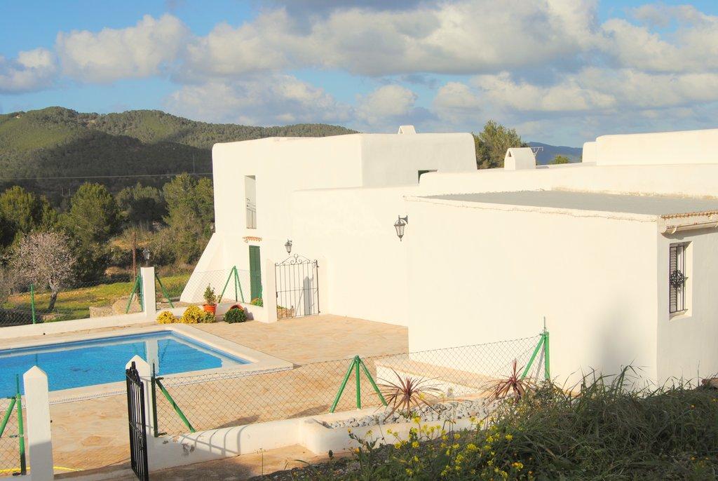 Villa Can Reiet Ibiza Villas 2000