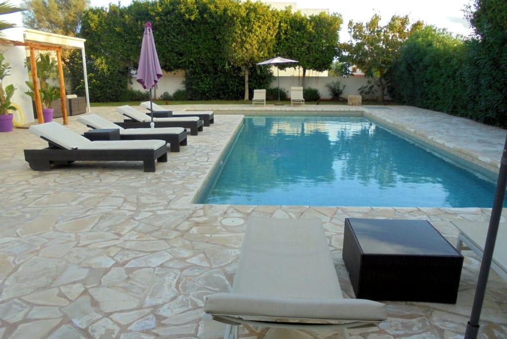 Villa Patxi Ibiza