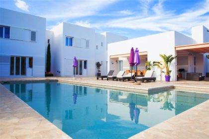 Ibiza villa rental discount week 12 Villa Patxi