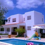 Ibiza villa discount of the week - Villa David