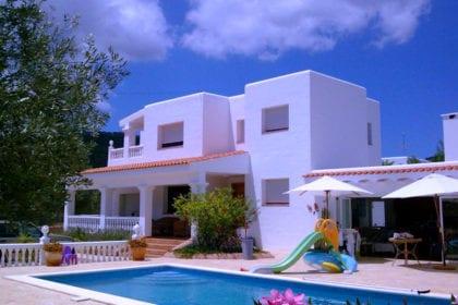 Ibiza villa discount of the week - Villa David
