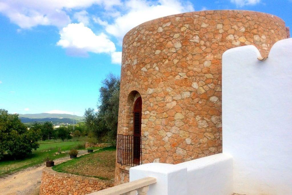 Great value Ibiza villas 2017 Can Marc