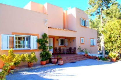 great value villa rental