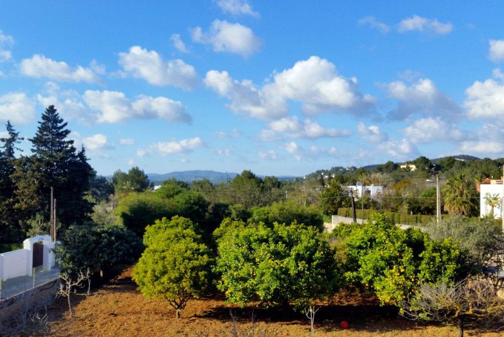 Ibiza villa for rent Jesus 3