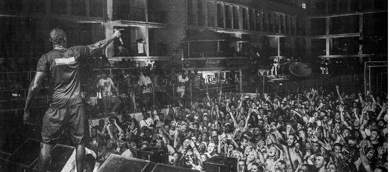 Ibiza Rocks Stormzy