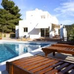 ibiza villa rental discount week 8