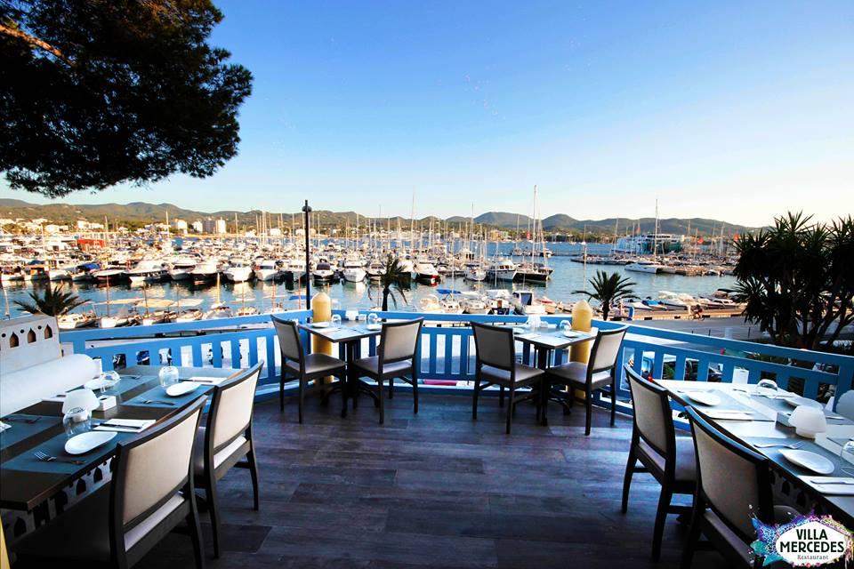 Villa Mercedes Ibiza