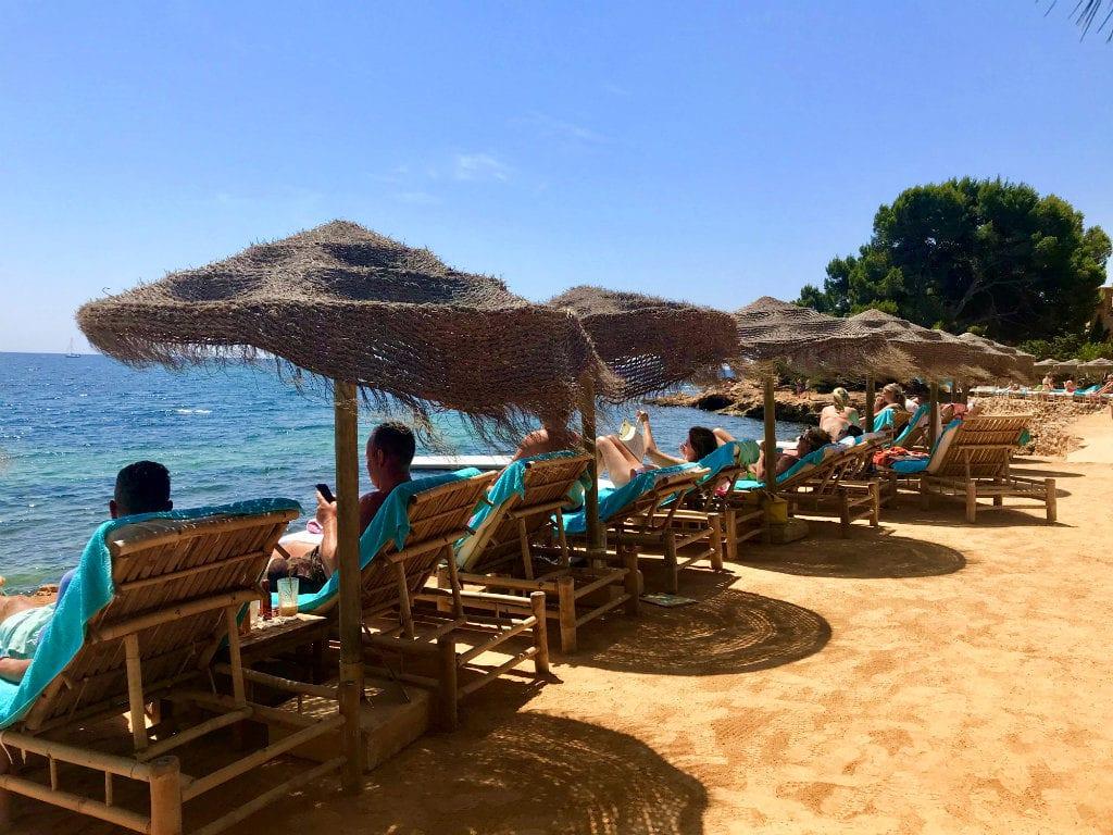 Ibiza villa holidays