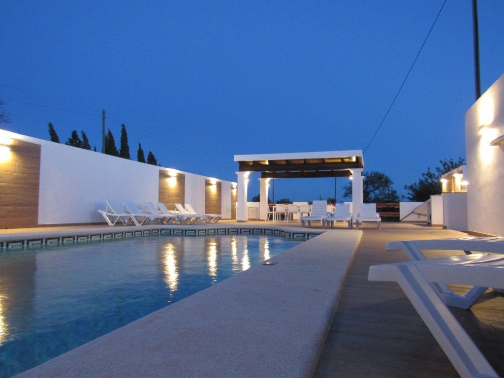 Contact - Ibiza Villas 2000 - The best value villas in Ibiza!