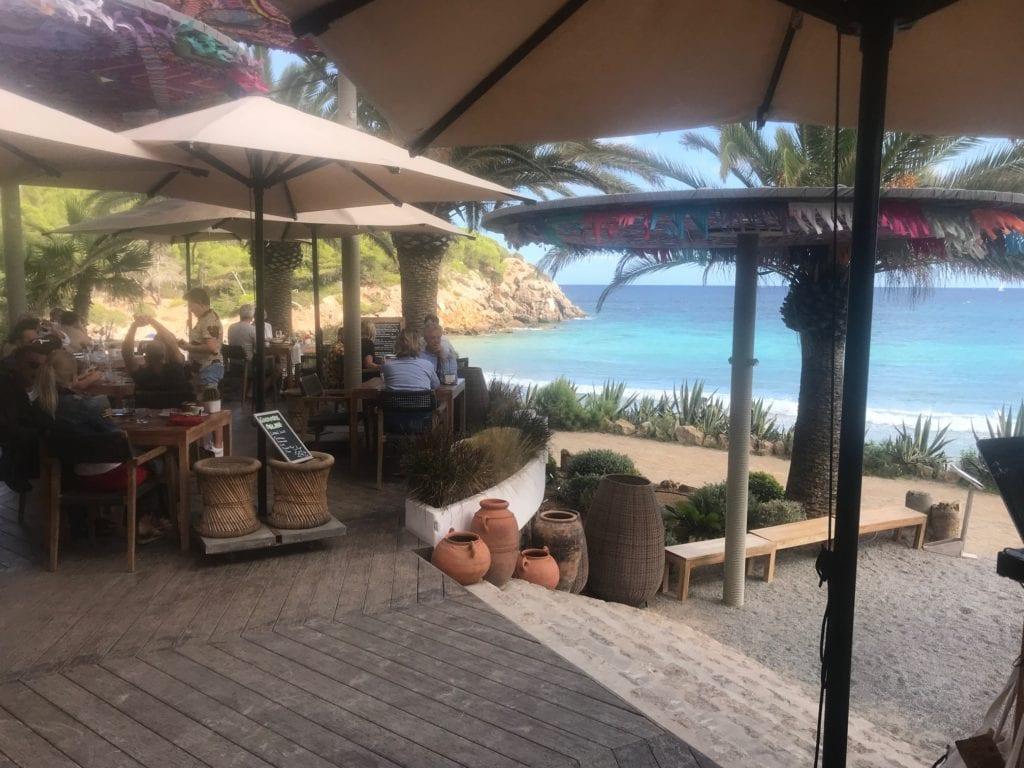 Aiyanna Ibiza Terrace
