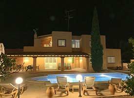 Ibiza Villas 2000 - Villa KM2