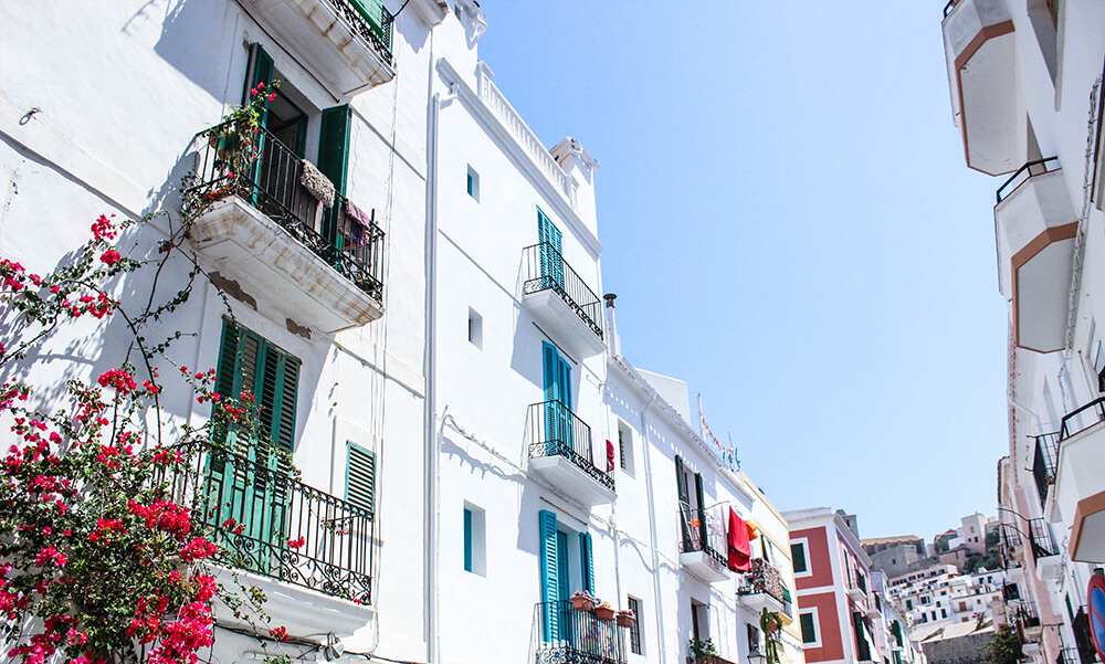 Ibiza Rental Guide 2020 - Town
