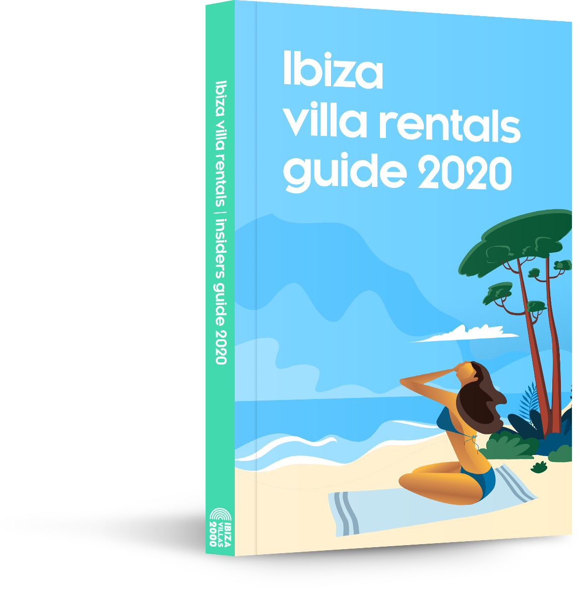 Ibiza Villa Rental Guide 2020 Book