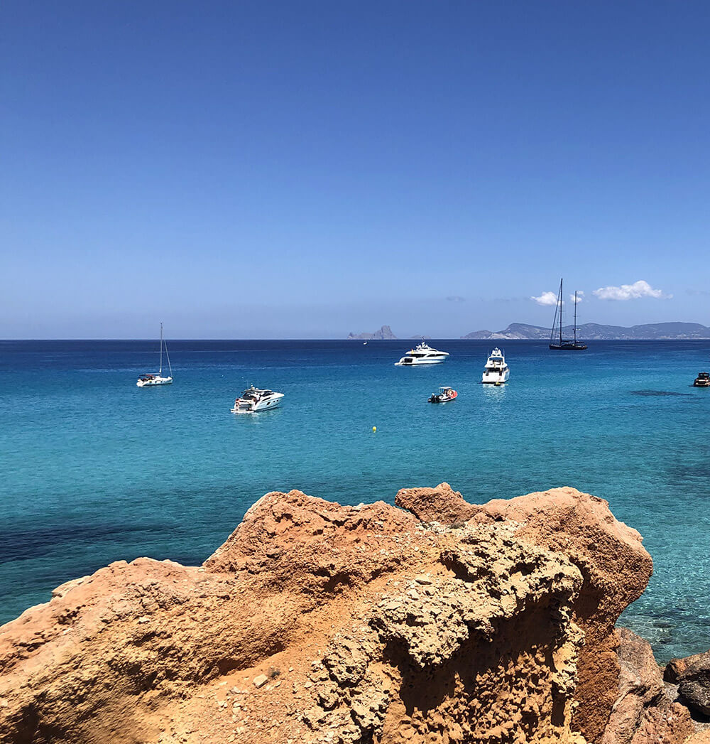Ibiza Rental Guide 2020 - Priority 4: Close to the beach