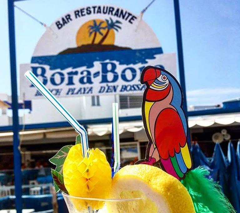 Ibiza Rental Guide 2020 - Bora Bora Ibiza