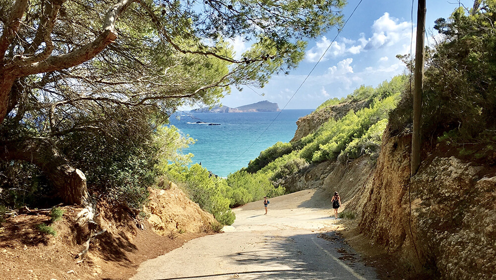 Ibiza Rental Guide 2020 - Priority 5: Natural, rural Ibiza