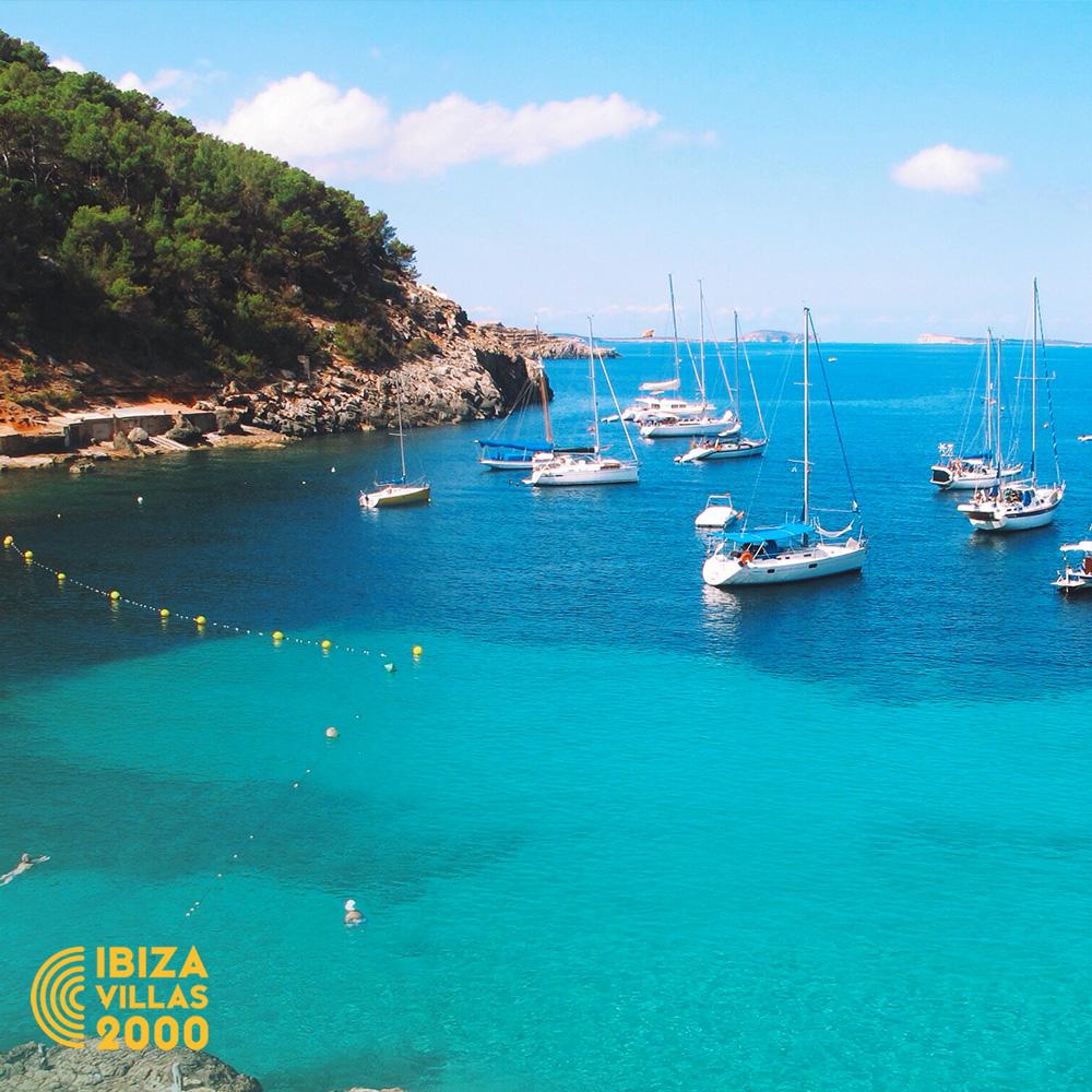Boat hire - Ibiza Villas 2000