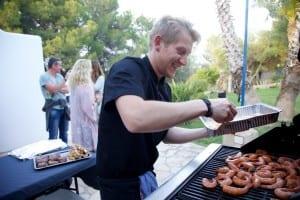 Crisp Catering Ibiza