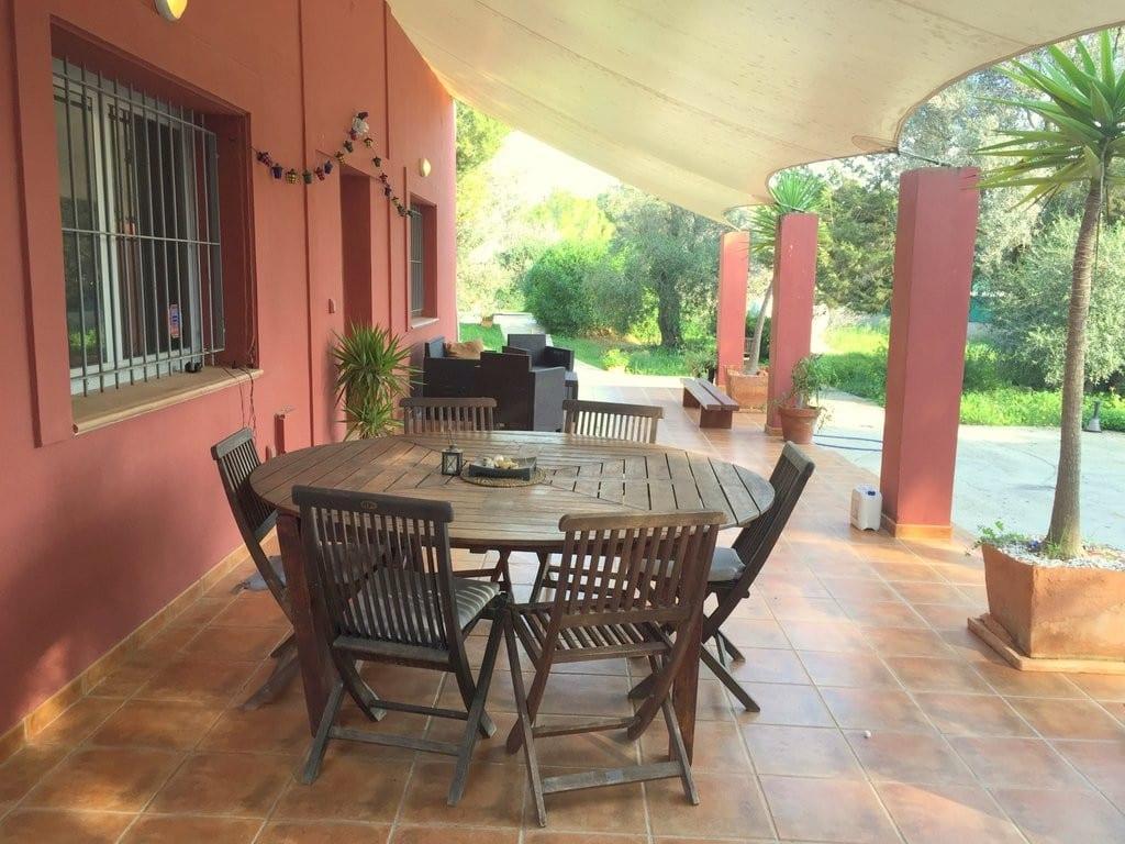 great value villas in Ibiza 2017 - Villa Tinto