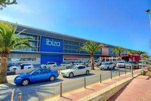 Ibiza-Airport