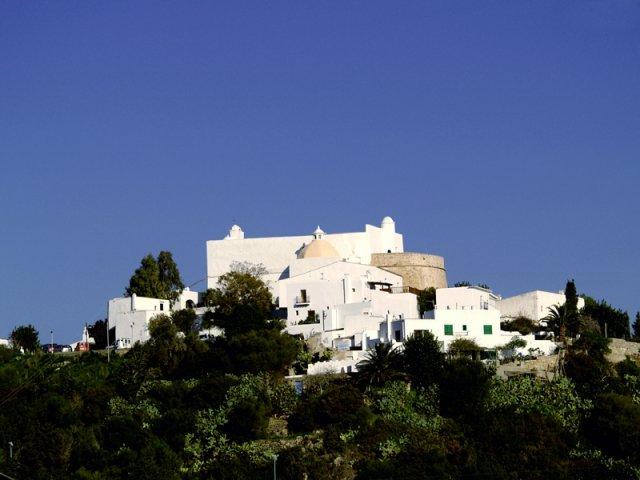 Ibiza in May